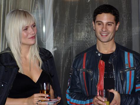 Антон Макарский и Виктория Морозова ждут пополнения