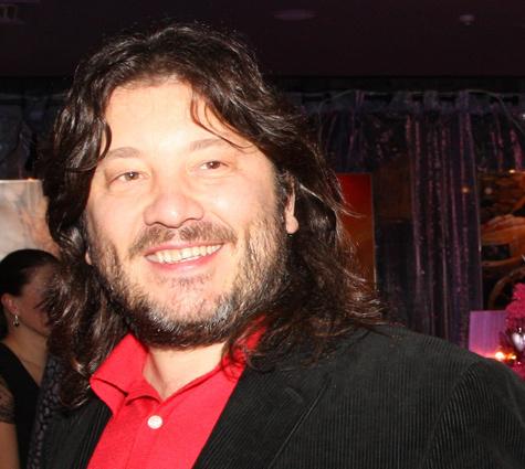 Александр Шульгин зазвучал в консерватории
