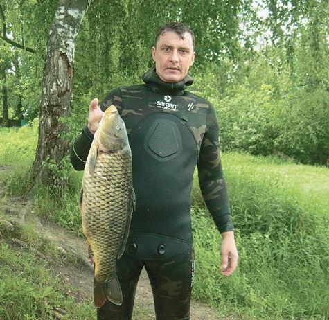 Сергей Симбирев и его профессия