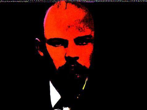 В Лондоне продадут «Черного Ленина» Энди Уорхола