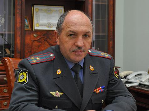 Олег Агарков: «Если у полицейского нет души, это страшно»
