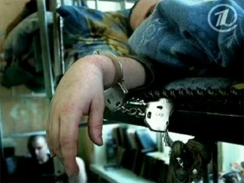 Егор Бычков: «Я их терпеть не могу: наркоманов, педофилов, пид...сов»