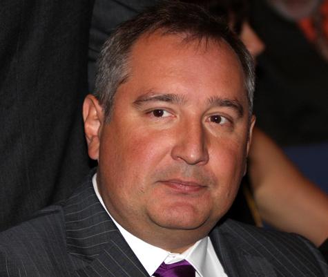 Рогозин ответил за премьера