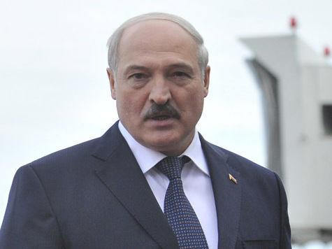 Лукашенко примеряет судьбу Асада