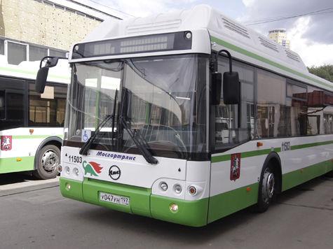 Водитель автобуса зажал пассажирку до смерти