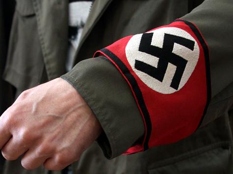 Нацист выкопал труп жертвы, чтобы снять фильм ужасов