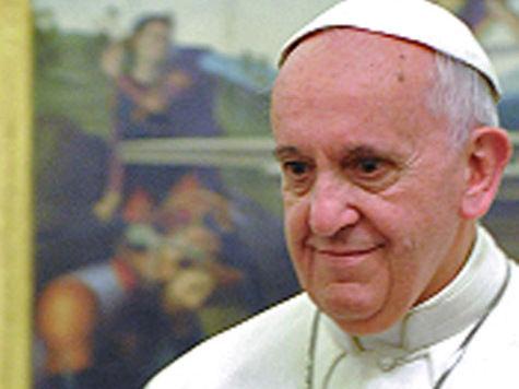 «Забирать у богатых и отдавать бедным»: в Апостольском обращении Папа Римский Франциск осудил культ денег