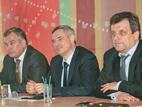 Холод в Рошале победит министр ЖКХ