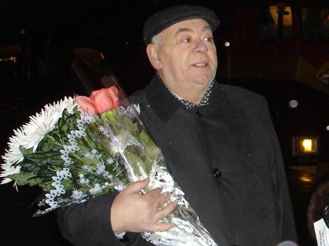Не стало Анатолия Равиковича