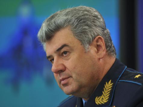 Россия тоже готова сбивать самолеты-нарушители