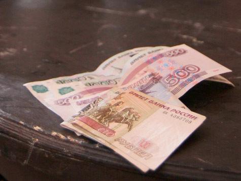 Коммунальщики собрали деньги  на помощь детям
