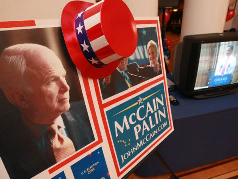 Маккейн проиграл Сирию в покер