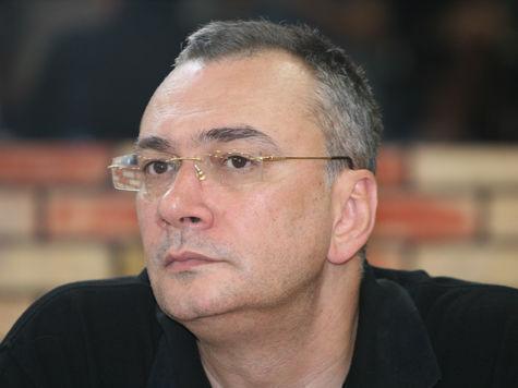 Закрыто дело о ДТП с участием Константина Меладзе