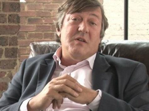 Стивен Фрай призвал отменить Олимпиаду-2014 в Сочи из-за геев