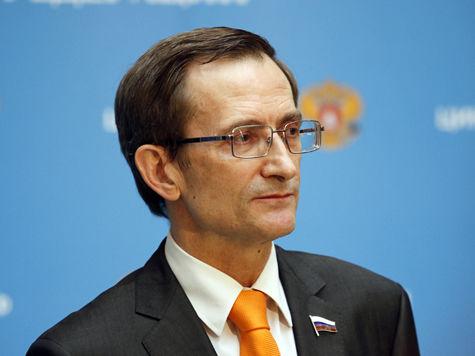 """""""Братьев Навального"""" сдавал лично Левичев"""