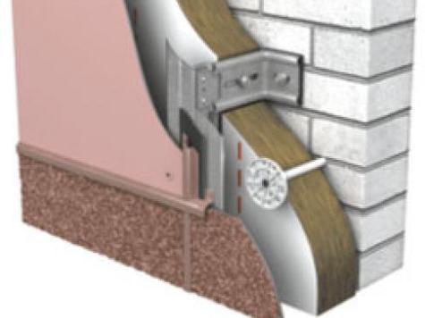 Оштукатуривание или вентилируемая фасадная система?