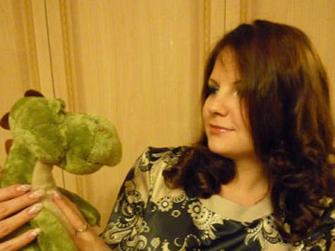 В женский день москвичка возомнила себя птицей