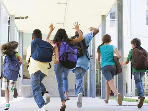 Школьники не будут учиться в честь выборов