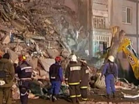 Жильцы рухнувшего дома не хотят жить в новых квартирах