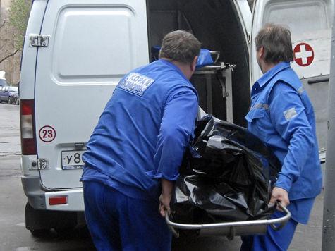 Полицейский в Татарстане застрелился на рабочем месте в аэропорту