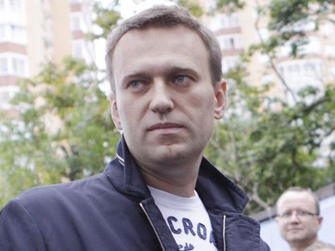 Почти половина россиян хотела бы посадить Навального