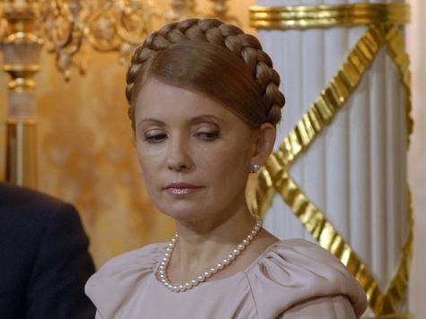 В Харькове судят «лежачую»