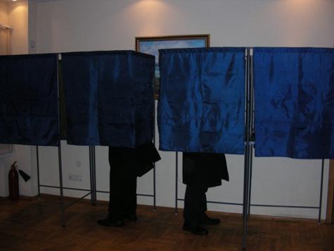 Долой тайное голосование