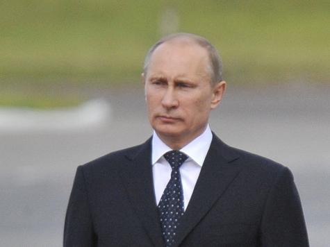 Путин отправится на мексиканский курорт
