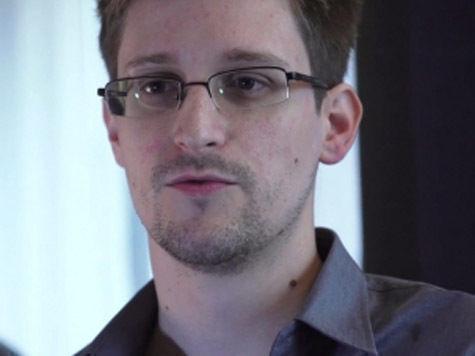 Американская НКО сделала Сноудену паспорт гражданина мира