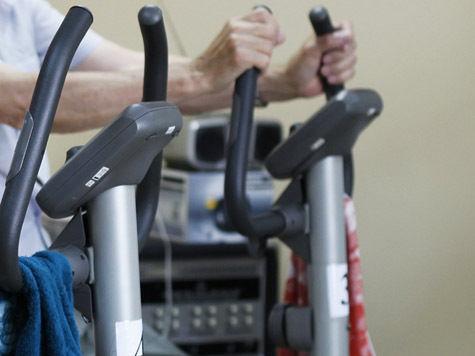 Инвалидам дадут попользоваться тренажерами дома