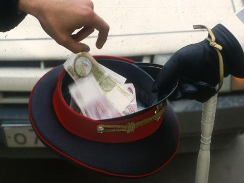Следователь толкнул начальника на путь коррупции