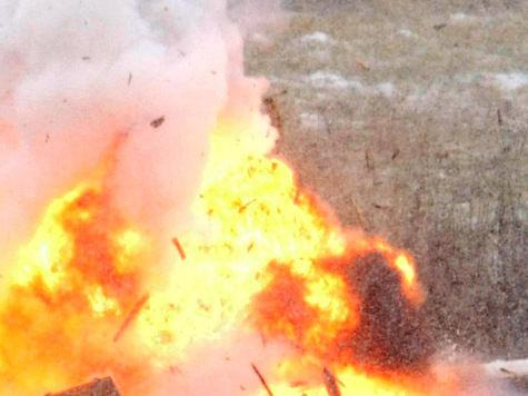Взрыв в Техасе случился за пару дней до годовщины гибели членов секты «Ветвь Давидова»: теракт или несчастный случай