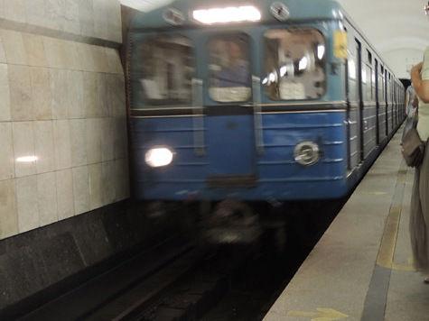 На Таганско-Краснопресненской линии метро снова случился сбой