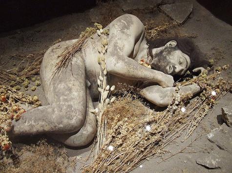 Последний неандерталец-европеец умер всего 50 тысяч лет тому назад
