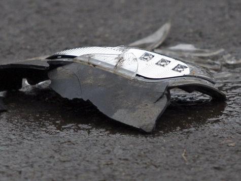Дальнобойщик в аварии спас любимую женщину, но погубил пятерых мужчин