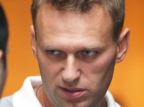 Навальный стал «Глобальным мыслителем»