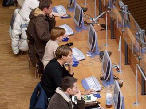 Тамбовским студентам запретят пользоваться мобильниками и компьютерами