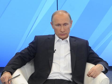 """""""Единую Россию"""" смяло Народным фронтом"""