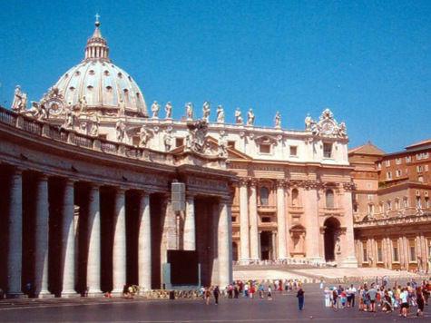 Впервые в истории Ватикан покажет мощи апостола Петра паломникам