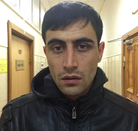 Насильник из Филевского парка тащил своих жертв под забор