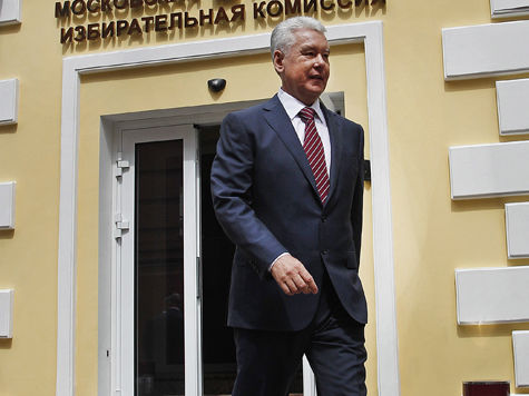 Собянин предложил нарушителям ПДД