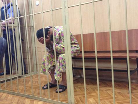 Водитель КамАЗа, убившего 18 человек, виновным себя не считает и показания давать отказывается