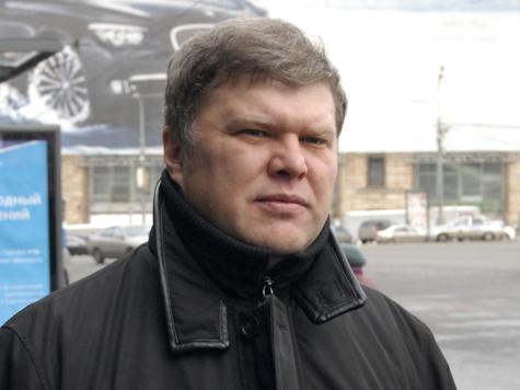 Лидер «Яблока» призывает устроить «Оккупай» Госдумы