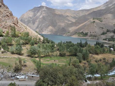 Россию выживают из Таджикистана