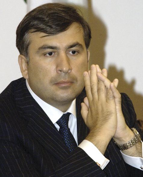 Борьба с Саакашвили опасна для кошелька