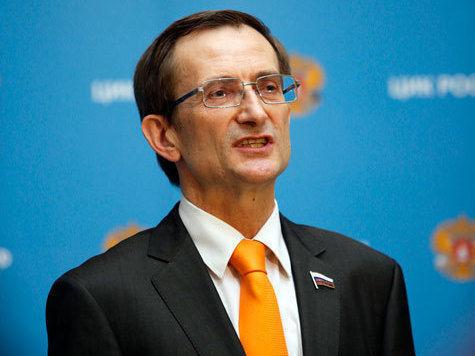 Левичев и Дегтярев стали кандидатами в столичные градоначальники