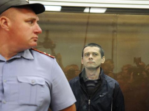«Белгородский стрелок» устроил настоящее шоу в суде