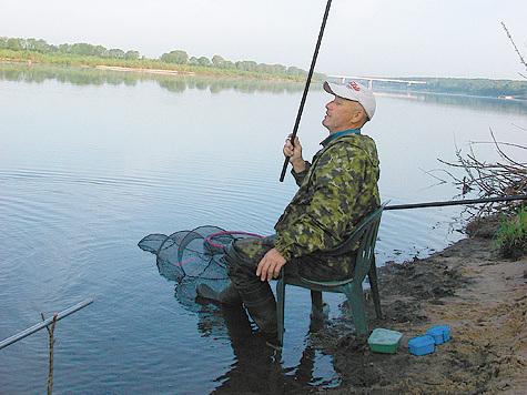 рыбалка рядом с сертолово
