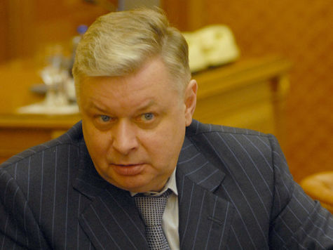 Ромодановский поставил россиян выше мигрантов