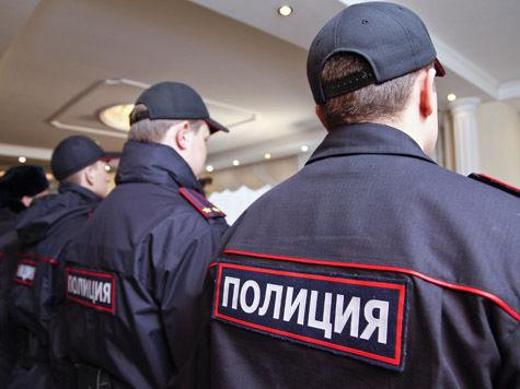 В России будет создан единый реестр полицейских